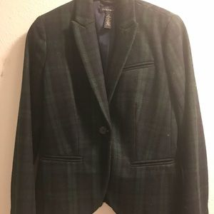 Lucky Brand fully lined blazer